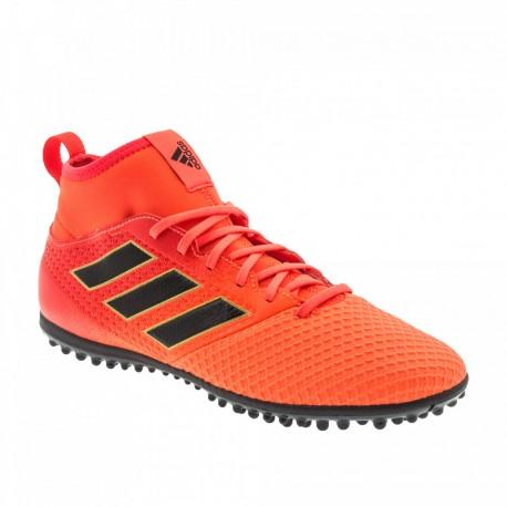 Adidas Ace Tango 17.3 Nero/Rosso
