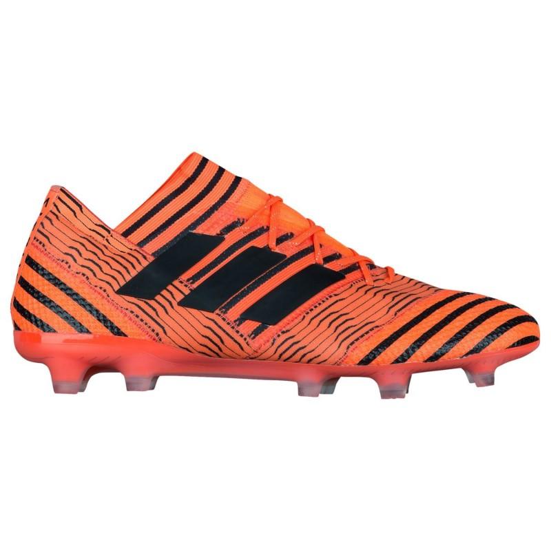 Adidas Nemeziz 17.1 FG Rosso/Nero