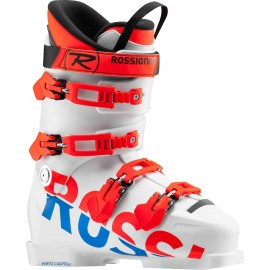 Rossignol Scarponi Fis hero World Cup 70 Sc White