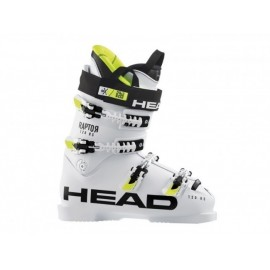 Head Scarpone Raptor 120 Rs White