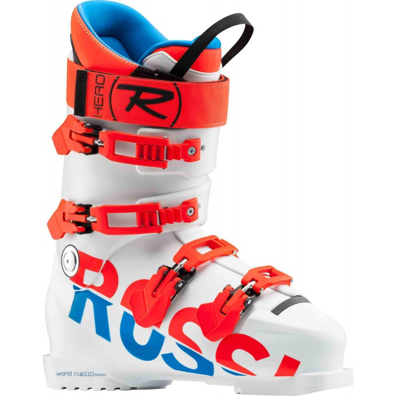 Rossignol Scarponi Hero World Cup 110 Medium