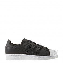 Adidas Superstar Donna Black/Black