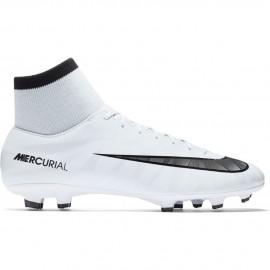 Nike Mercurial Victory Cr7 Df Fg Blue Tint/Black