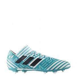Adidas Nemeziz Messi 17.3 Fg Bianco/Azz/Nero