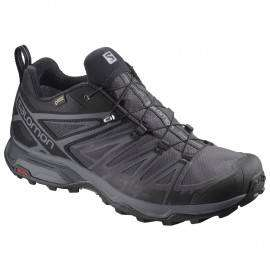 Salomon X Ultra 3 Gtx Black/Magnet/Shade