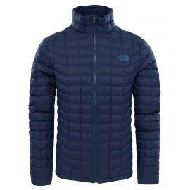 The North Face Giacca Thermoball F/Zip Urban Navy Matte