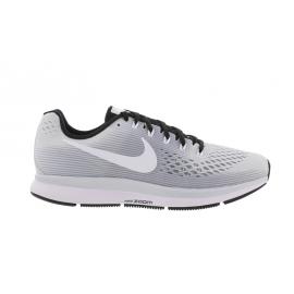 Nike Scarpa Air Zoom Pegasus 34 Grey/White