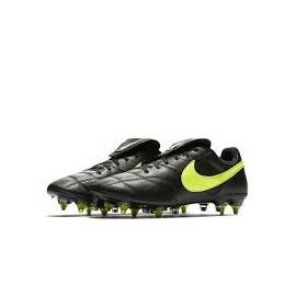 Nike Premier II SGPRO AC Nero/Giallo