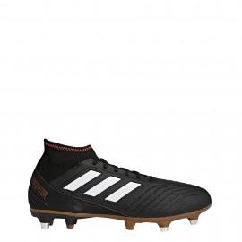 Adidas Predator 18.3 Sg Black/Ftwwht/Solred