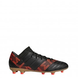 Adidas Nemeziz 17.3 Fg Black/Red