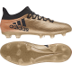 Adidas X 17.2 Fg Gold/Red
