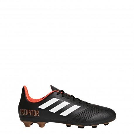Adidas Bambino Ace 18.4 Fxg Black/Red