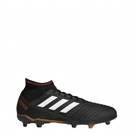 Adidas Predator 18.3 Fg Black/Red