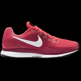 Nike Air Zoom Pegasus 34 Donna Racer Pink/Vast Grey