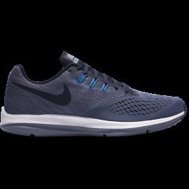 Nike Zoom Winflo 4 Blu/Obsidian