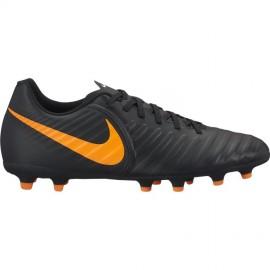 Nike Tiempo Legend 7 Club Fg Nero/Arancio
