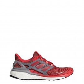 Adidas Energy Boost Hi-Res Red