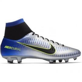 Nike Mercurial Victory Neymar Vi Fg Blu/Nero