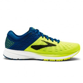 Brooks Ravenna 9 Nightlife/Blue