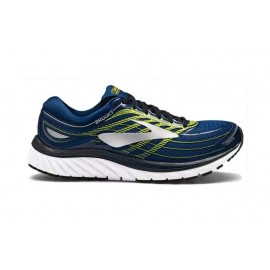 Brooks Glycerin 15 Blue/Lime