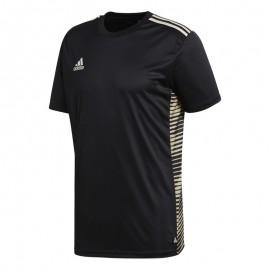 Adidas T-Shirt Mm Tango Cl Black