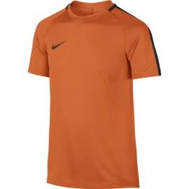 Nike Tshirt Mm Bambino Nk Dry Academy Arancio