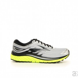 Brooks Glycerin 15 Silver/Black