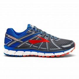 Brooks Defyance 10 Ebony/Blue