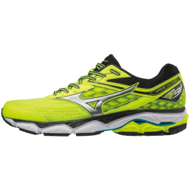 Mizuno Wave Ultima 9 Safety Yellow/Silver