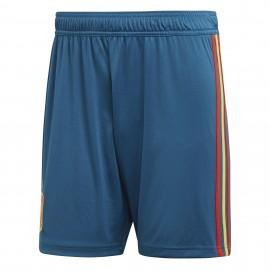 Adidas Short Spagna Home Rosso
