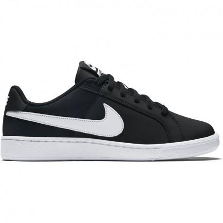 Nike Donna Court Royale Nero/Bianco