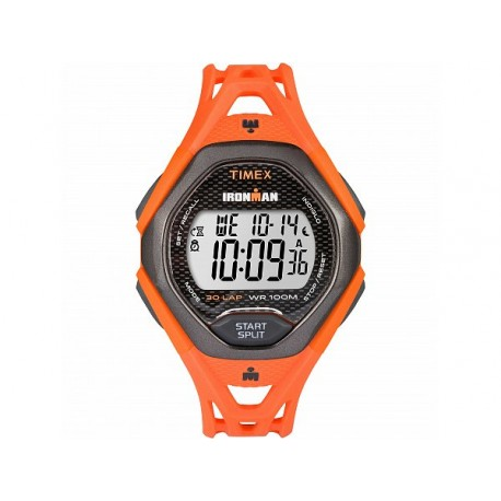 Timex Orologio Sleek 30 Lap Orange