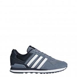 Adidas 10k Blu/Bianco