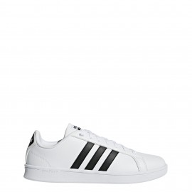 Adidas Cf Advantage Bianco/Nero