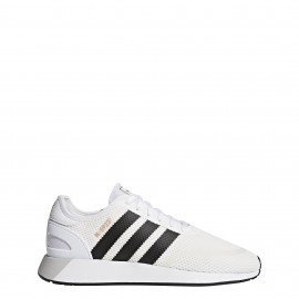 Adidas Iniki Cls Bianco/Nero