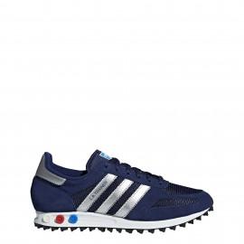 Adidas La Trainer Blu/Bianco