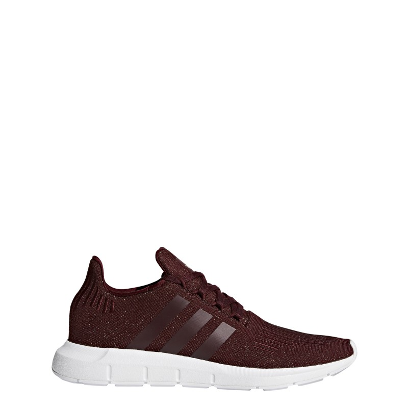 Adidas Donna Shift Run Bordeaux