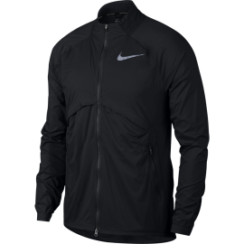 Nike Giacca Shield Convertible Running Black