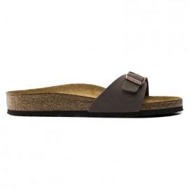 Birkenstock Sandalo Madrid Moka