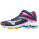 Mizuno  Donna Wave Lightning Z3 Mid Peacoat/White