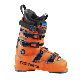 Tecnica Scarpone Mach1 130 Mv Full Orange