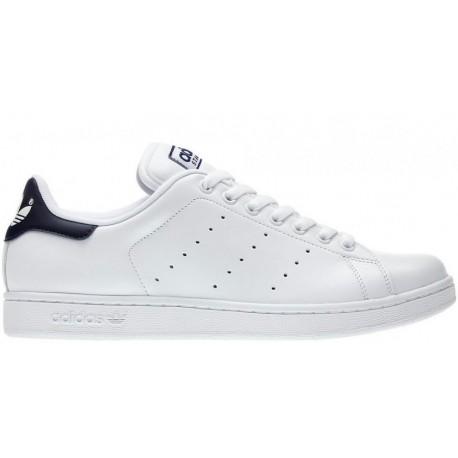 adidas stan smith bianco blu