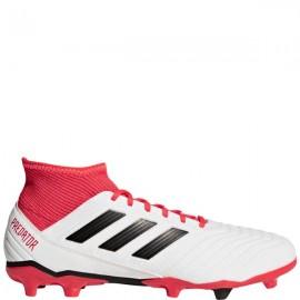 Adidas Predator 18.3 Fg White/Coral