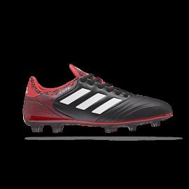 Adidas Copa 18.2 Fg Black/Coral