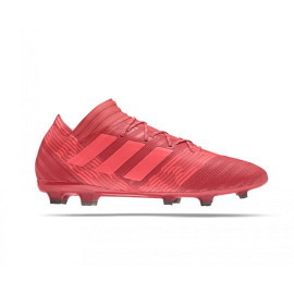 Adidas Nemeziz 17.2 Fg Coral/Black