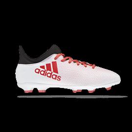 Adidas Bambino X 17.3 Fg Grey/Black