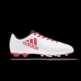 Adidas Bambino X 17.4 Fxg Grey/Black
