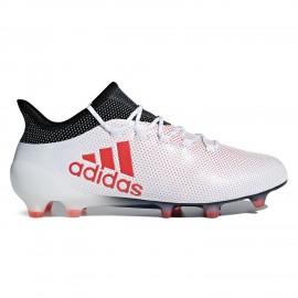 Adidas X 17.1 Fg Grey/Black