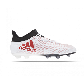 Adidas X 17.2 Fg Grey/Black