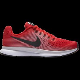 Nike Junior Zoom Pegasus 34 Gs Rosso